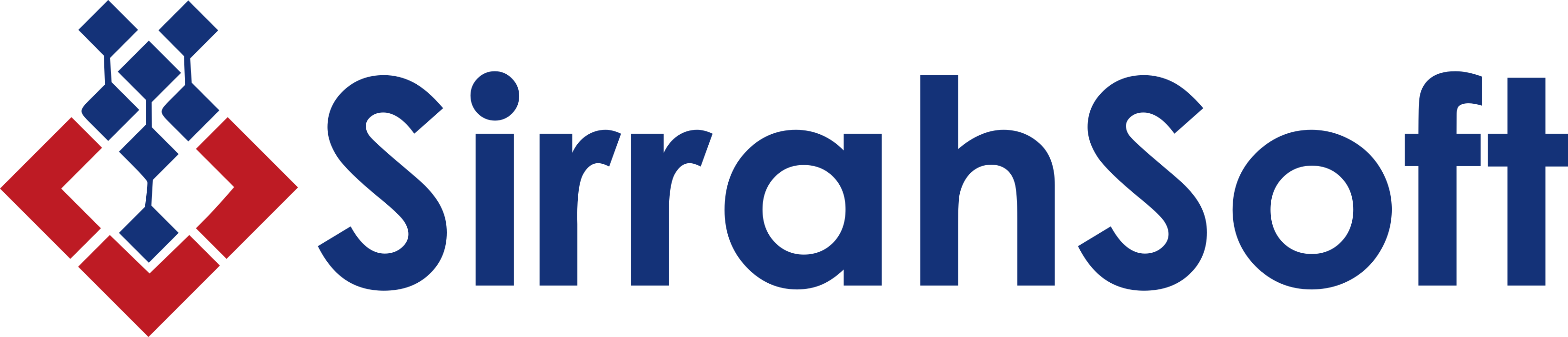 Sirrahsoft Ltd Logo